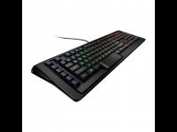 Klaviatūra SteelSeries Apex M800, apšviesta, US, mechaninė