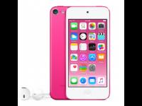 MP3 grotuvas APPLE iPod Touch 16GB Pink (6 kart.)