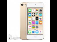 MP3 grotuvas APPLE iPod Touch 16GB Gold (6 kart.) DEMO