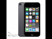 MP3 grotuvas APPLE iPod Touch 16GB Space Gray (6 kart.) DEMO