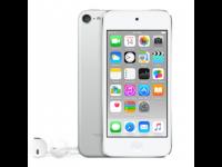 MP3 grotuvas APPLE iPod Touch 32GB Silver 6th gen