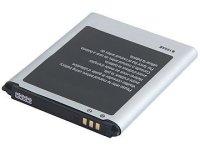 Mobilaus telefono baterija EXTRA DIGITAL Samsung i8262