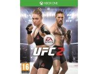Žaidimas XBOX ONE UFC 2