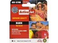 Rašalinė ACJ CANON PGI-521BK, juoda 20ml