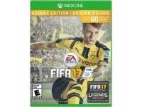Žaidimas XBOX ONE FIFA 17 Deluxe edition