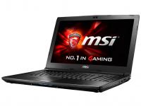 Nešiojamas kompiuteris MSI GL62 6QF-632NL i7/8/1TB+128/960M/W10