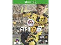 Žaidimas XBOX ONE FIFA 17
