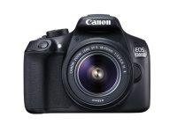 Fotoaparatas CANON EOS 1300D + 18−55 IS II