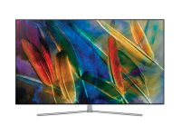 Televizorius SAMSUNG QE75Q7FAM