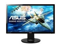"Monitorius ASUS Gaming 24"" FHD 3D VG248QE"