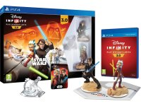 Žaidimas PS4 Disney Infinity 3.0 Star Wars starter pack