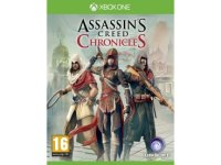Žaidimas XBOX ONE Assassin´s Creed Chronicles