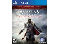 Žaidimas PS4 Assassin's Creed: The Ezio Collection