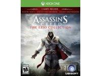 Žaidimas XBOX ONE Assassin´s Creed: The Ezio Collection