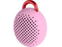 Kolonėlė DIVOOM BEAN-PK, Bluetooth, 6W, rožinė