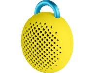 Kolonėlė DIVOOM BEAN-Y, Bluetooth, 6W, geltona