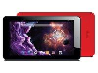 "Planšetinis kompiuteris eSTAR Beauty HD Quad Core 7"" Red BSTAR7308R"