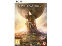 Žaidimas PC Civilization VI