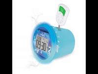 Radijo žadintuvas LEXIBOOK CS100FZ Frozen, kvepiantis