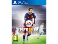 Žaidimas PS4 FIFA 16