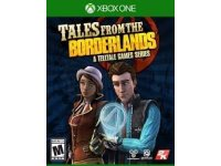 Žaidimas XBOX ONE Tales from the Borderlands