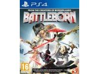 Žaidimas PS4 Battleborn