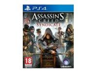 Žaidimas PS4 Assassin´s Creed: Syndicate