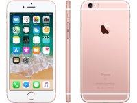 Mobilusis telefonas APPLE iPhone 6S 32GB Rose Gold