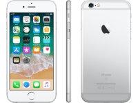 Mobilusis telefonas APPLE iPhone 6S 128GB Silver