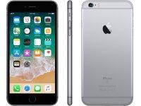 Mobilusis telefonas APPLE iPhone 6S Plus 32GB Space Gray