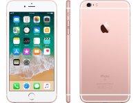 Mobilusis telefonas APPLE iPhone 6S Plus 32GB Rose Gold