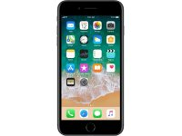 Mobilusis telefonas APPLE iPhone 7 Plus 128GB Black