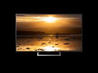 Televizorius SONY KD43XE7005BAEP