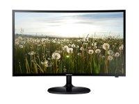 "Monitorius SAMSUNG su TV funkcija 32"" Curved LED F390F"