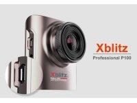 Vaizdo registratorius XBLITZ Professional P100