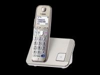 Telefonas PANASONIC KX-TGE210FXN