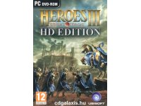 Žaidimas PC Might & Magic Heroes III HD Edition