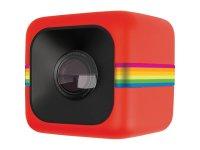 Veiksmo kamera POLAROID CUBE+ Red