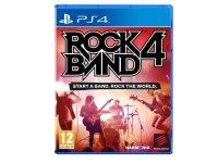 Žaidimas PS4 MAD CATZ Rock Band 4 + gitara