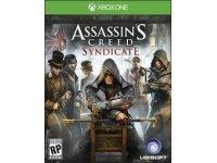 Žaidimas XBOX ONE Assassin´s Creed: Syndicate
