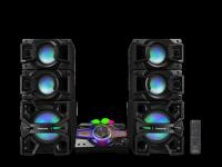 Muzikinis centras PANASONIC SC-MAX7000EK