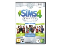 Žaidimas PC The Sims 4 Bundle Pack 9