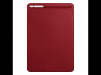 """Dėklas APPLE iPad Pro 10.5"""" , Leather, raudonas"""