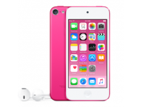 MP3 grotuvas APPLE iPod Touch 16GB Pink 6th gen DEMO