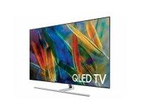 Televizorius SAMSUNG QE55Q7FAM