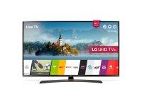 Televizorius LG 55UJ635V