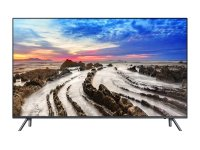 Televizorius SAMSUNG UE65MU7072