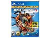 Žaidimas PS4 Just Cause 3 Day1 Edition