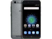 Mobilusis telefonas ZTE Blade A610 DS Grey