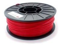 VillagePlastics Red PLA-1kg spool-3mm